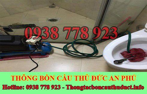 Cách xử lý bồn cầu xả nước bị trào ngược gọi tư vấn 0938778923